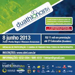 Triathlon Amazonas