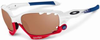 d8326a9a617b4 Oakley apresenta coleção especial de óculos na 100ª edição do Tour ...