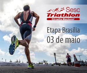 Sesc Triathlon Brasília