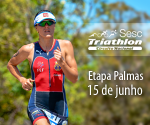 Sesc Triathlon Palmas