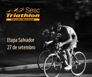 Sesc Triathlon Salvador