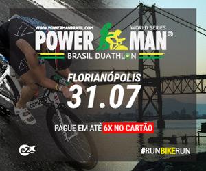 Powermac Brasil Duathlon