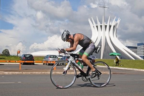 Cristiano em Brasília. Foto: arquivo pessoal