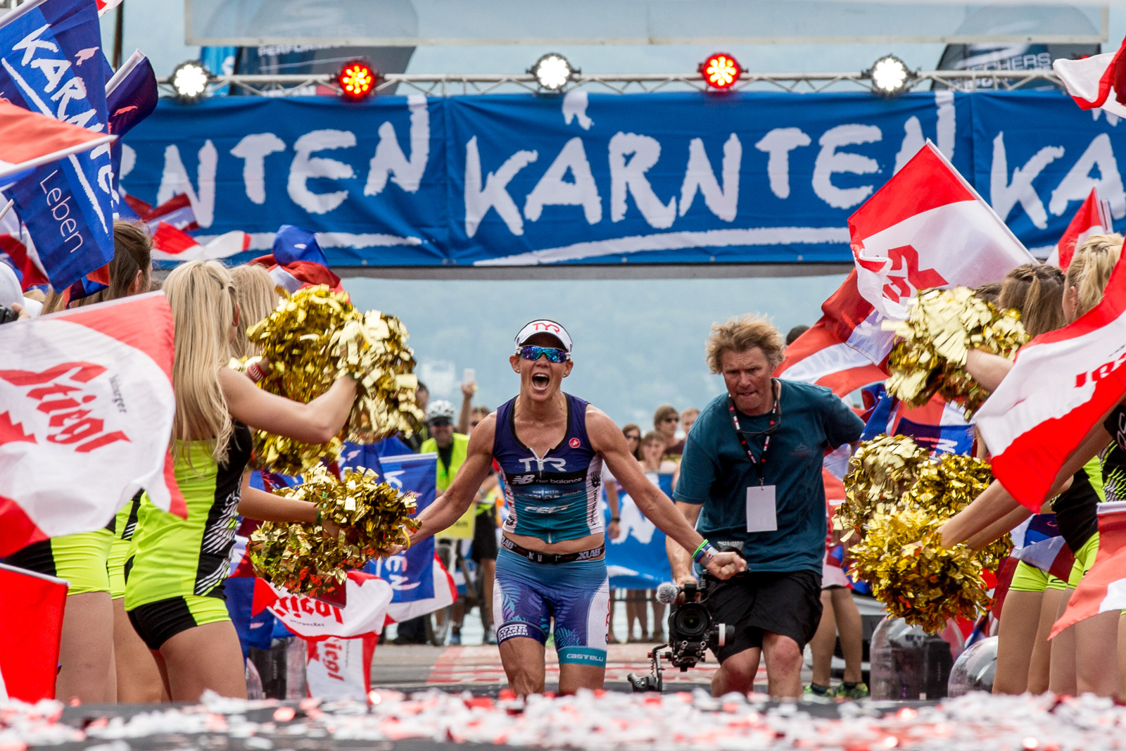 Ironman austria slots 2018
