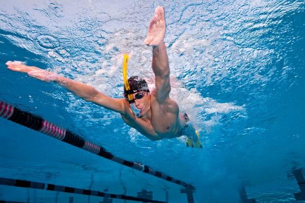 b411c86c6 Use o snorkel frontal nos treinos e melhore sua natação  – MundoTRI ...